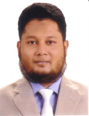 Mohammad Nazmul Hasan Akanda
