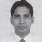 Profile photo of Sqn Ldr Ahmad Saifullah (Retd)