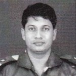 Profile photo of Maj (Retd) Md Rezaul Karim