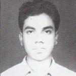 Profile photo of M Shafiul Alam Khan