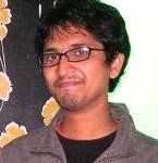 Profile photo of Suntonu Bhadra