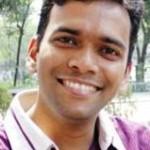 Profile photo of Dr. Titas roy