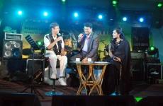 Alamgir Huq's Night 2012